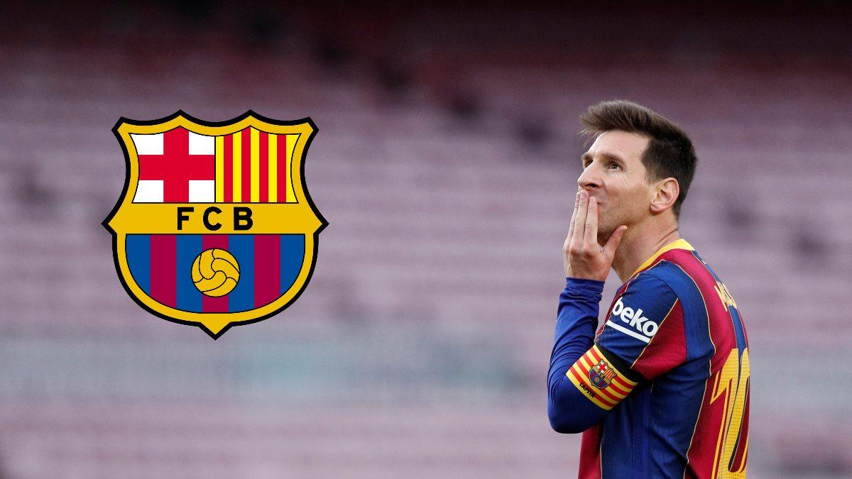 Lionel Messi's exit puts FC Barcelona in severe financial crisis