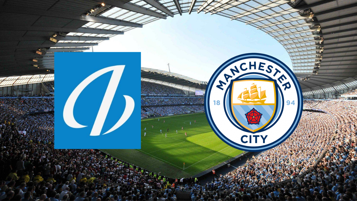 Manchester City teams up with Japanese firm ABeam consulting