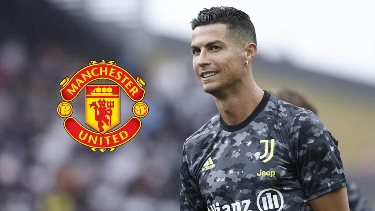 Manchester United stock rise on return of Ronaldo
