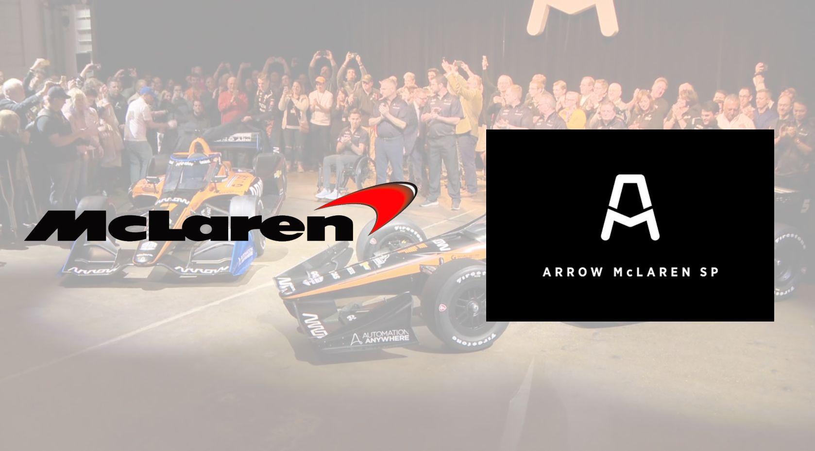 McLaren Racing aims to acquire a majority stake in Arrow McLaren SP IndyCar team