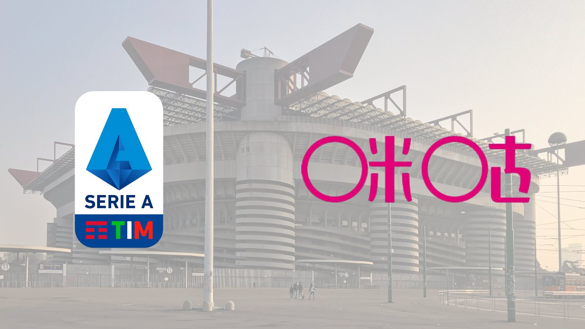 Migu lands streaming rights of Serie A in China