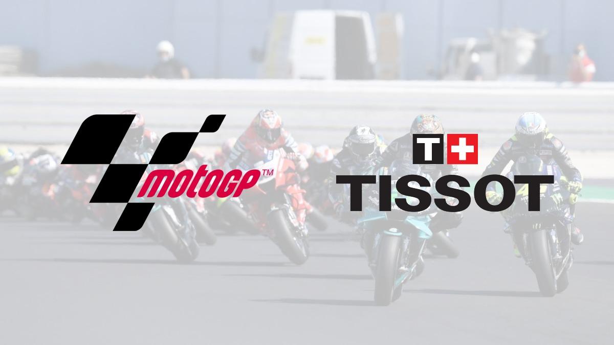 MotoGP's Aragon race lands Tissot title sponsorship