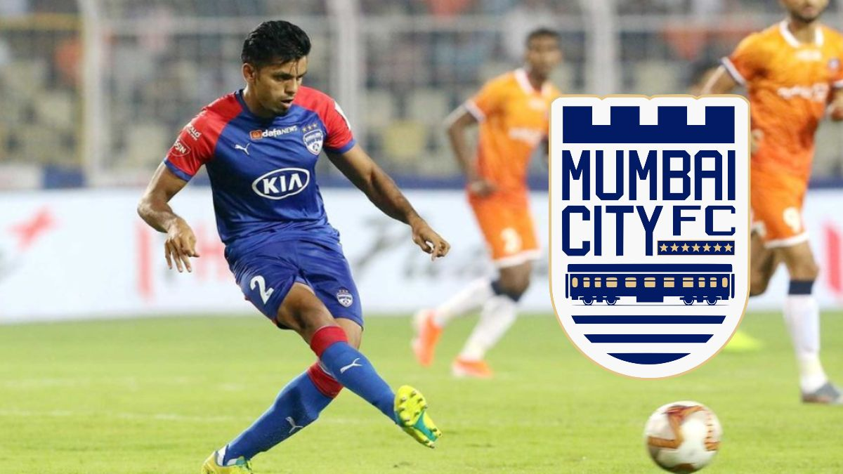 Mumbai City FC sign defender Rahul Bheke