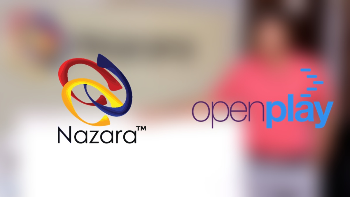Nazara obtains skill gaming platform OpenPlay