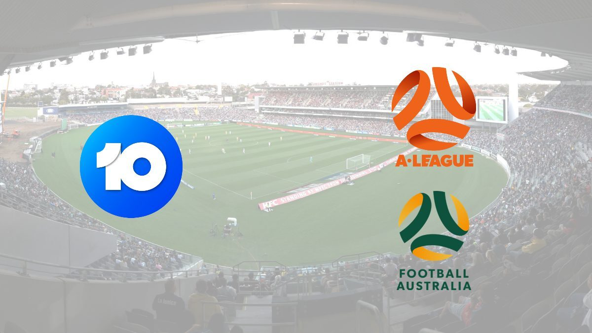 Network Ten reassures its grip as 'home of football' in Australian sports broadcasting