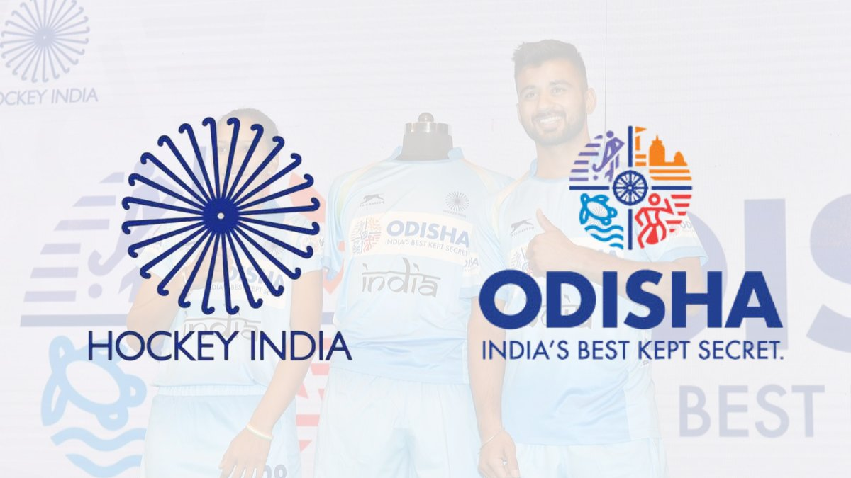 Odisha government extends Indian hockey teams' sponsorship for 10 years