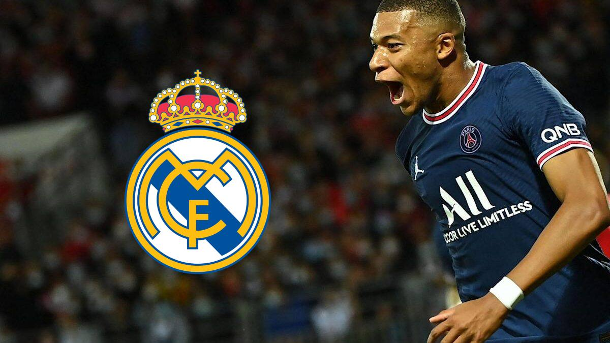 PSG likely to accept Real Madrid's new bid of €180 million for Kylian Mbappe