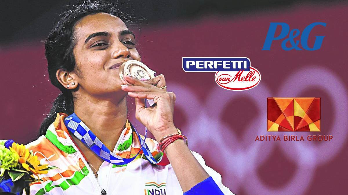 PV Sindhu likely to take legal action against marketing companies