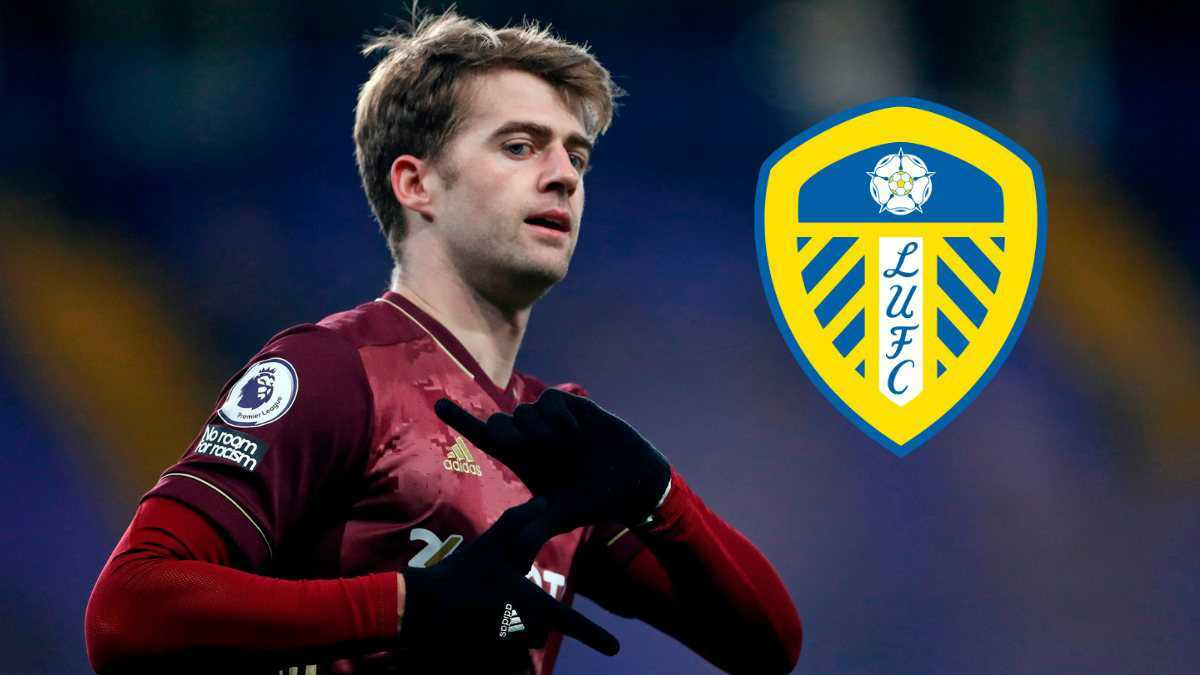 Patrick Bamford signs a new contract with Leeds United