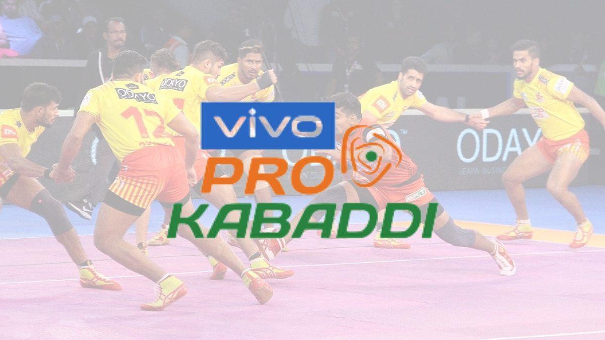 Pro Kabaddi League set to return in December