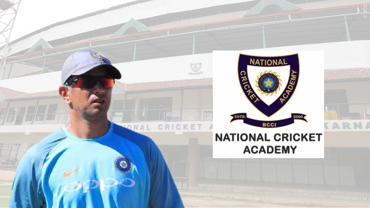 Rahul Dravid to reapply for NCA's Head of Cricket post