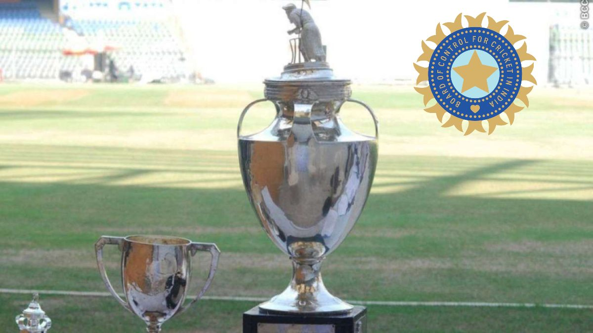 Ranji Trophy set to commence from January 13