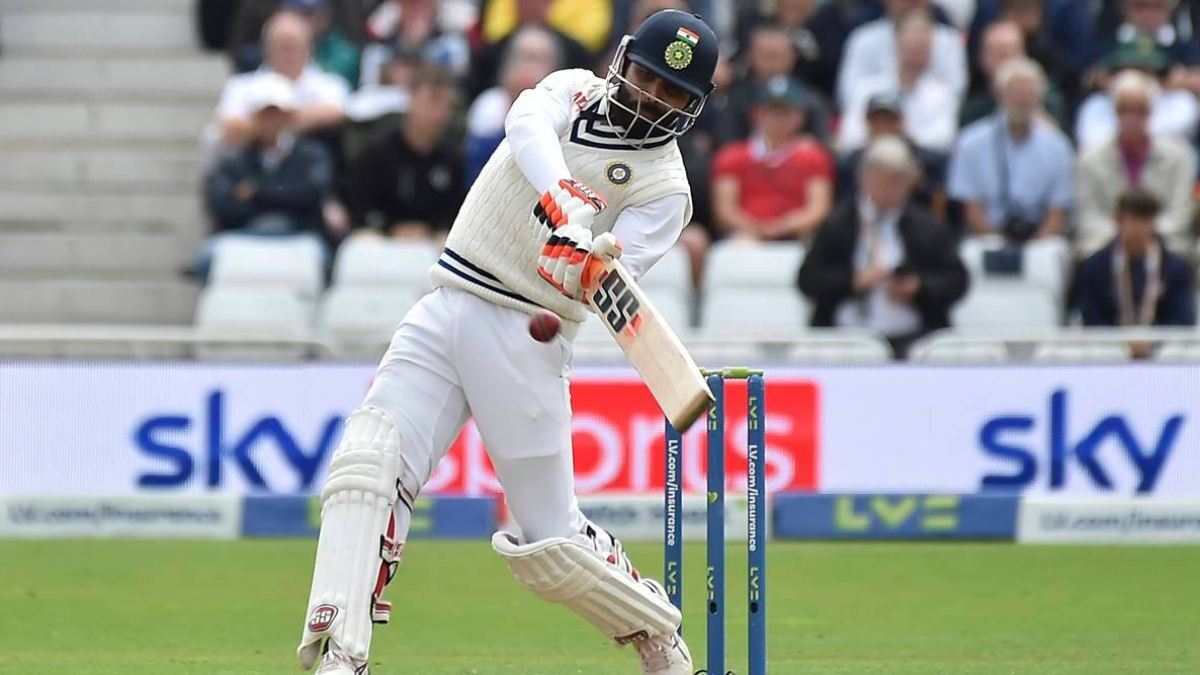 Ravindra Jadeja becomes the fifth fastest player to complete 2000 runs and 200 wickets in Tests