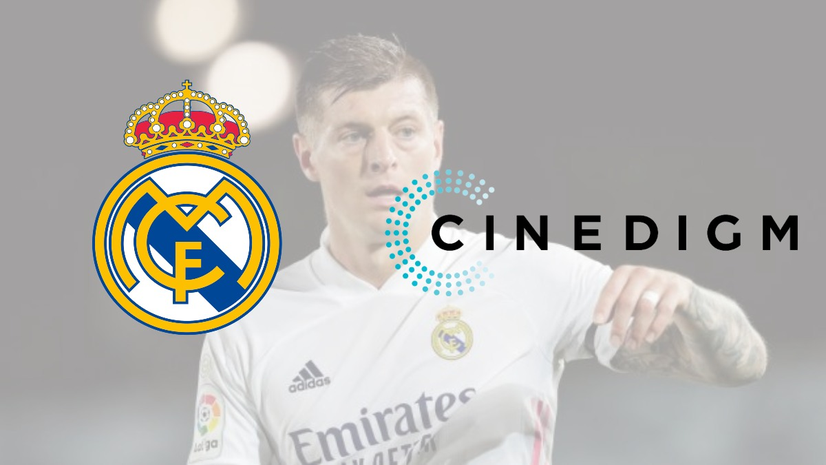 Real Madrid signs up with Cinedigm for outreach in North America