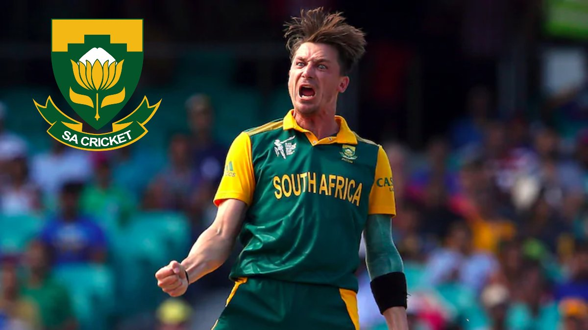 South African legend Dale Steyn retires from all forms of cricket