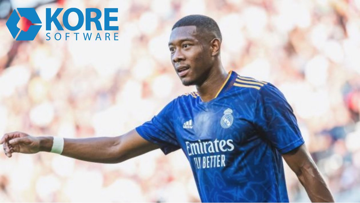 La Liga collaborates with Kore Software to support sponsorship sales and activations