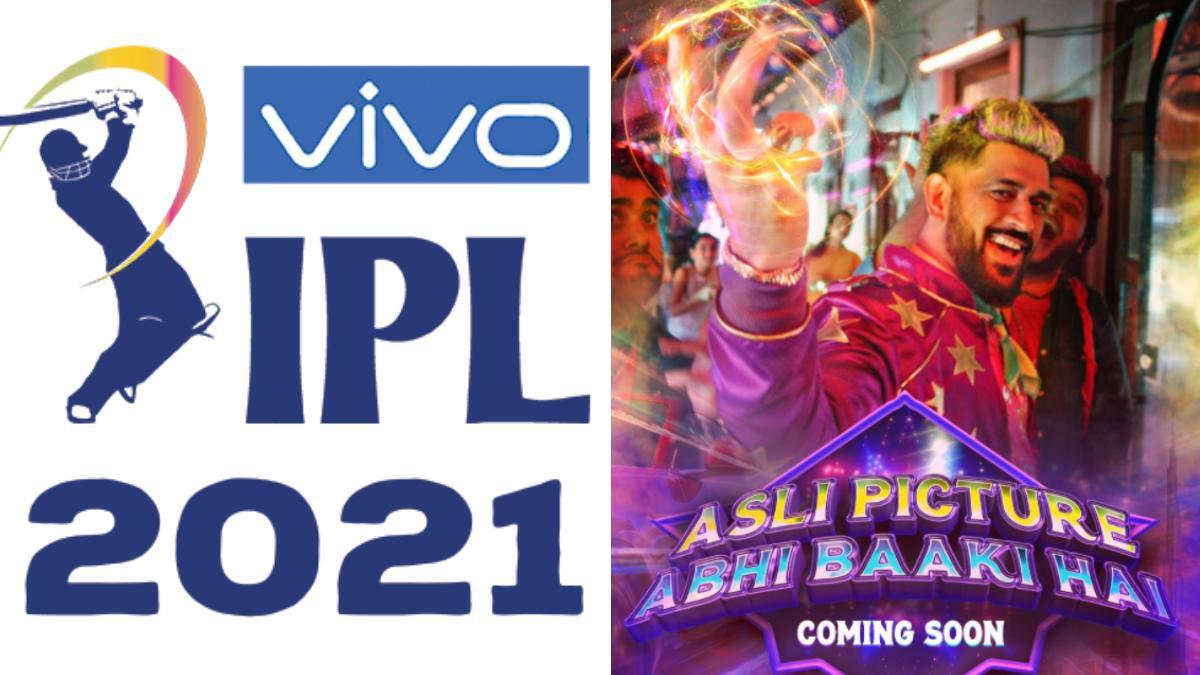 Star Sports launches promo of IPL phase 2 featuring MS Dhoni