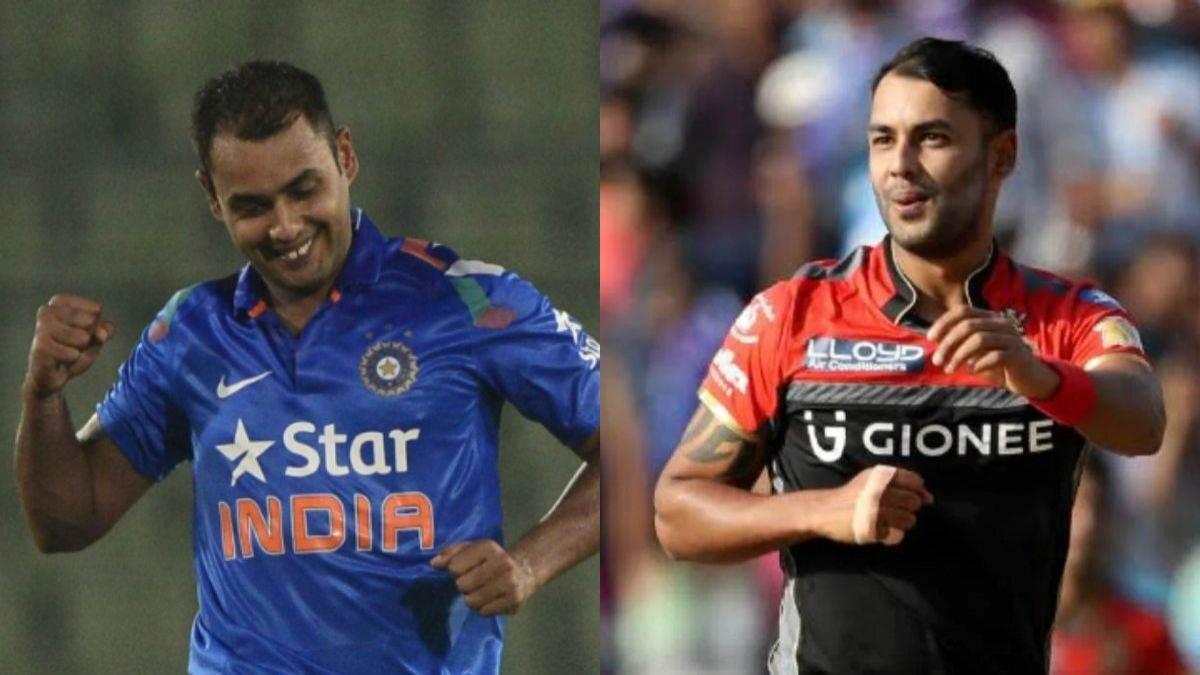 Stuart Binny retires from all forms of cricket