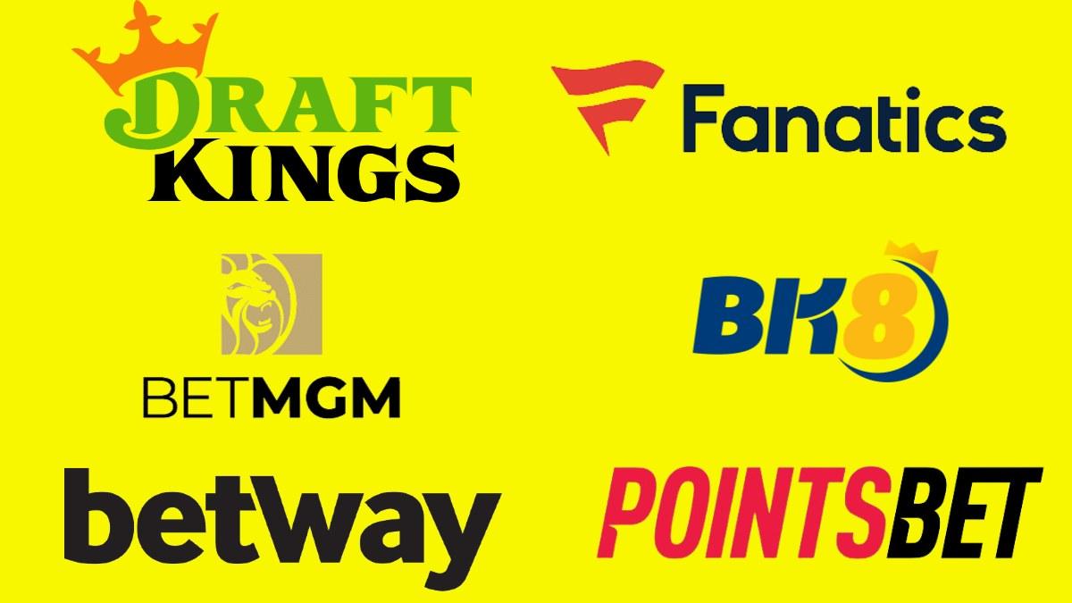 The evolution of sports betting sponsorship