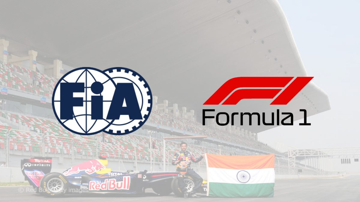 Two FIA-backed events to arrive in India