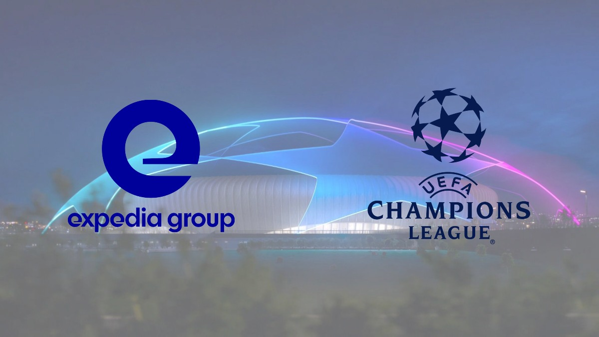 UEFA Champions League signs sponsorship extension deal with Expedia Group