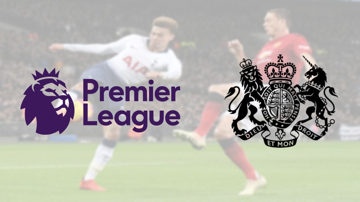 UK government gives green light to Premier League rights renewals