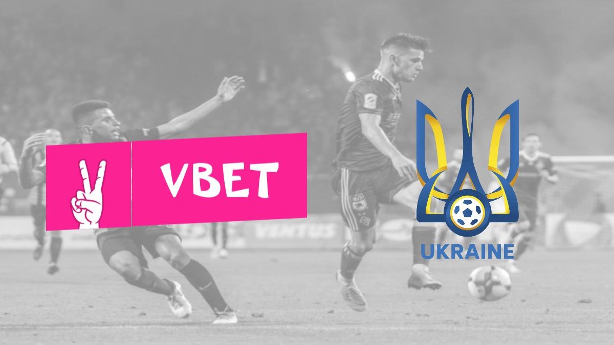 VBET becomes Ukrainian Football Cup's title sponsor