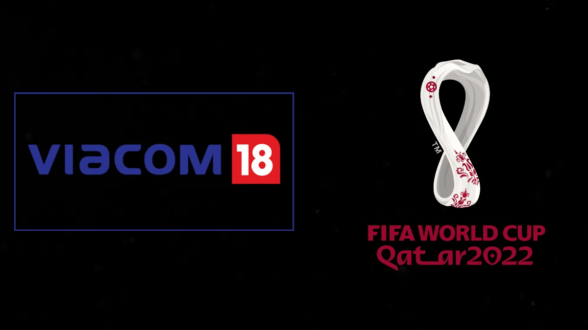 Viacom18 certain to win the bid for 2022 FIFA World Cup media rights: Reports