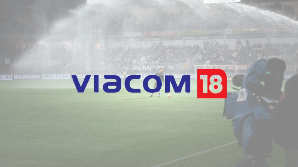 Viacom18 eyeing for grand entry in Sports Broadcasting; likely to launch new sports channel