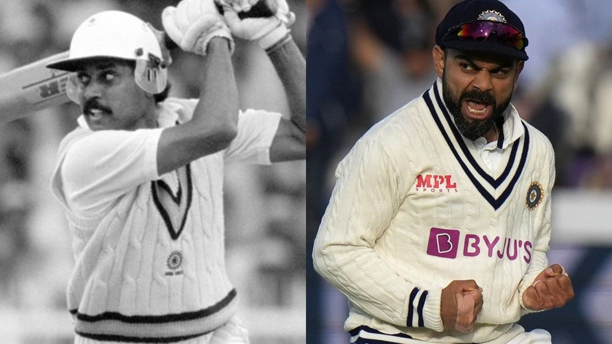 Virat Kohli becomes the second Indian captain to register multiple Test victories in England