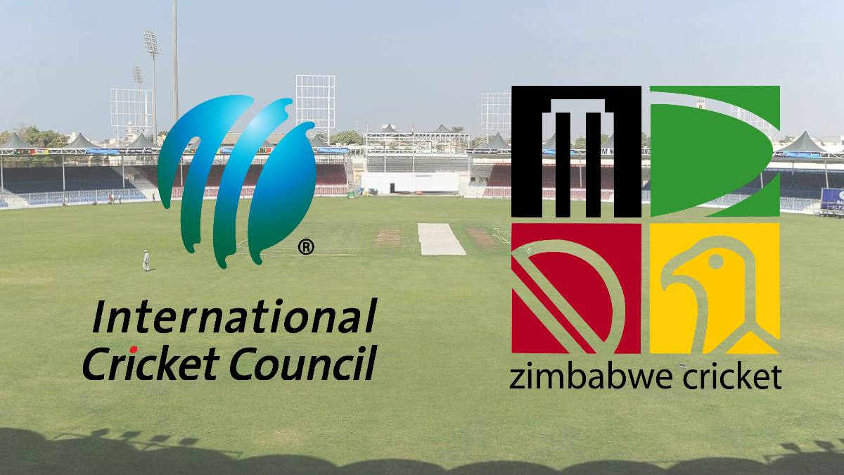Zimbabwe to host the ICC Women's Cricket World Cup Qualifier 2021