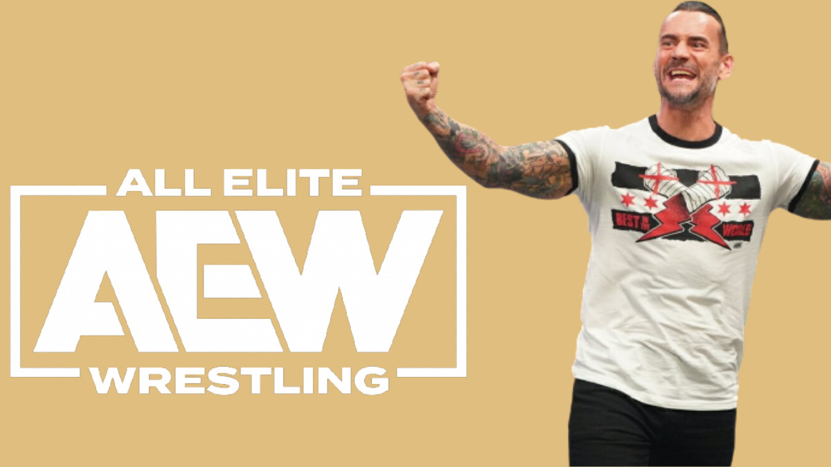 AEW Rampage set for ratings surge following CM Punk's return