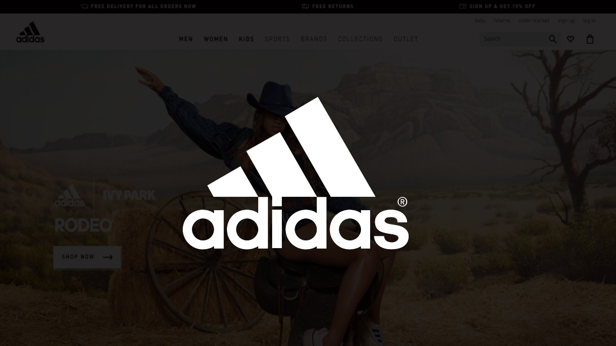 Adidas India launches new digital flagship store