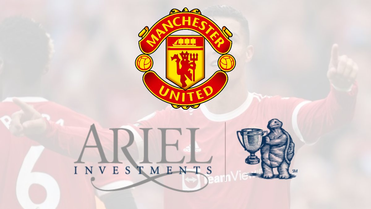 Ariel Investments increase stake to 13.8% in Manchester United
