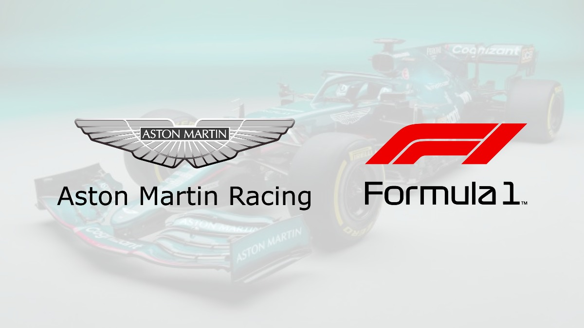 Aston Martin constructing $200M+ Formula 1 facility