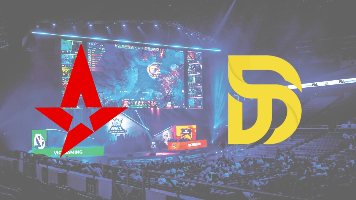 Astralis acquires Disrupt Gaming as it aims to enter the NA Rainbow Six League