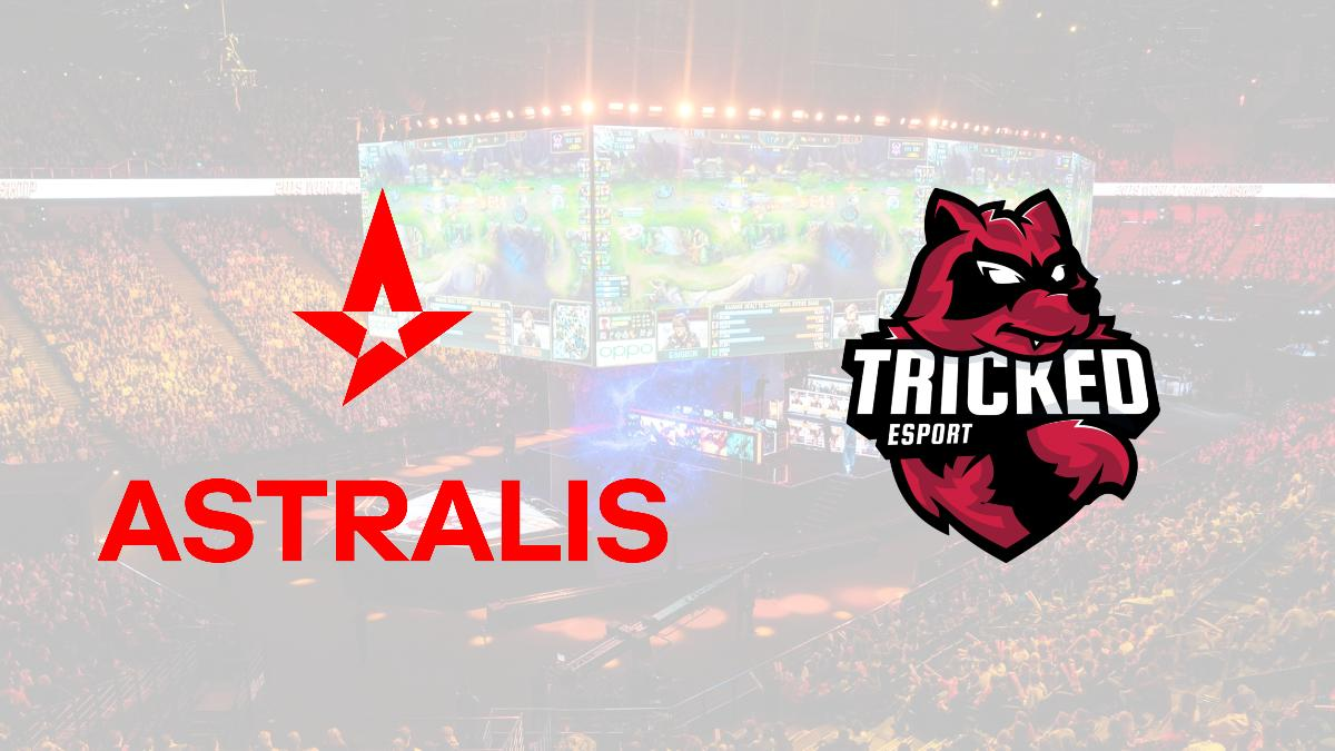 Astralis acquires Tricked Esport's League of Legends NLC spot