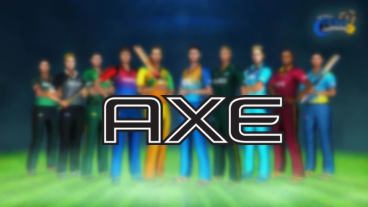 Axe Deodorant inks an association with WCC 3.jpg