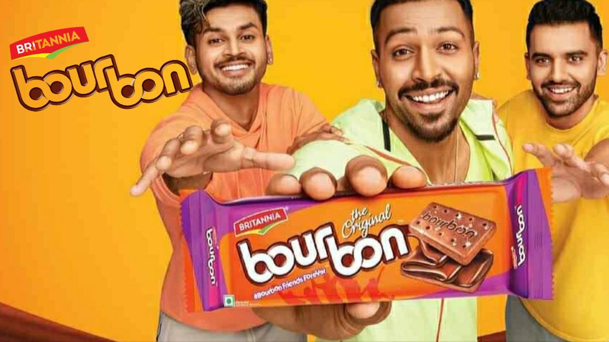 Britannia Bourbon launches new TVC with Hardik Pandya, Deepak Chahar and Shreyas Iyer