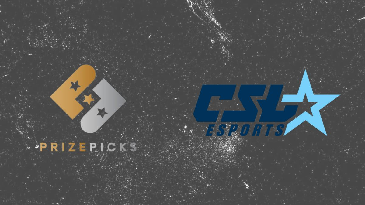 CSL Esports signs a partnership deal with PrizePicks