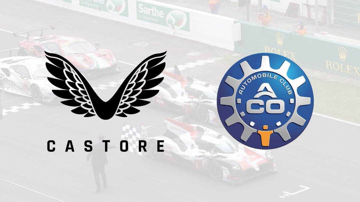 Castore lands a sponsorship deal with Le Mans