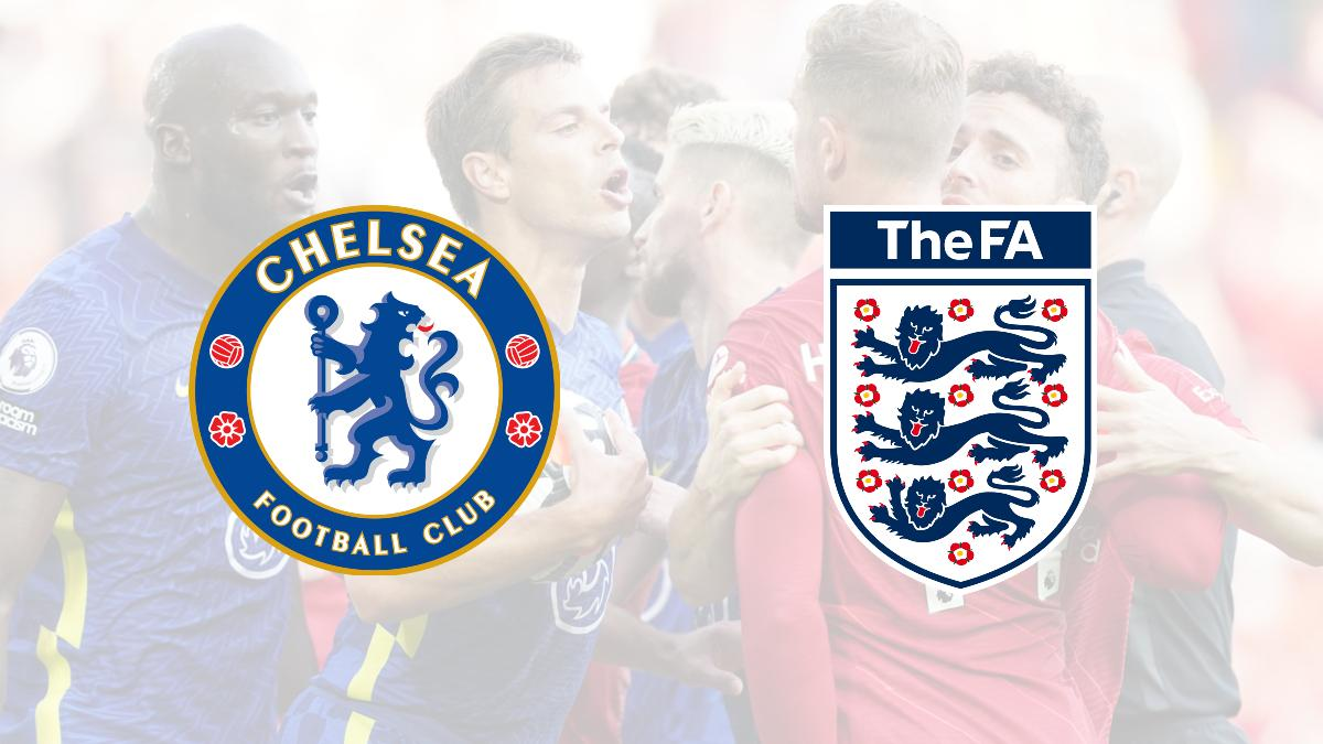 Chelsea to pay a fine of £25,000 to the FA