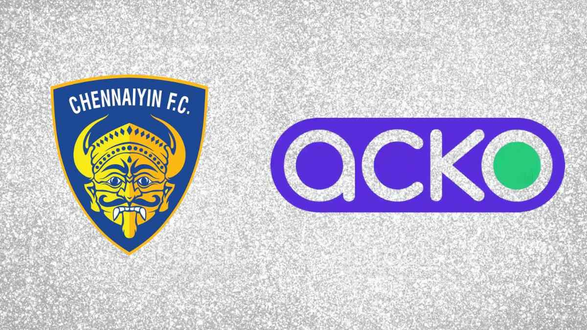 Chennaiyin FC sign ACKO Insurance as associate sponsor
