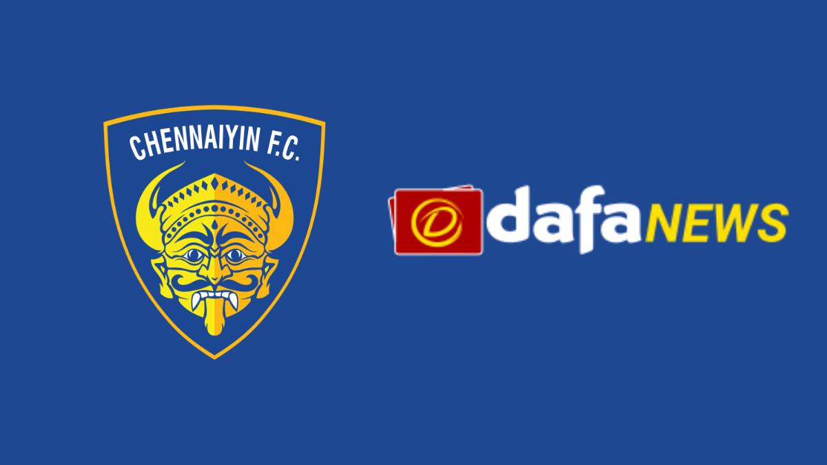 Chennayin FC extend association with DafaNews