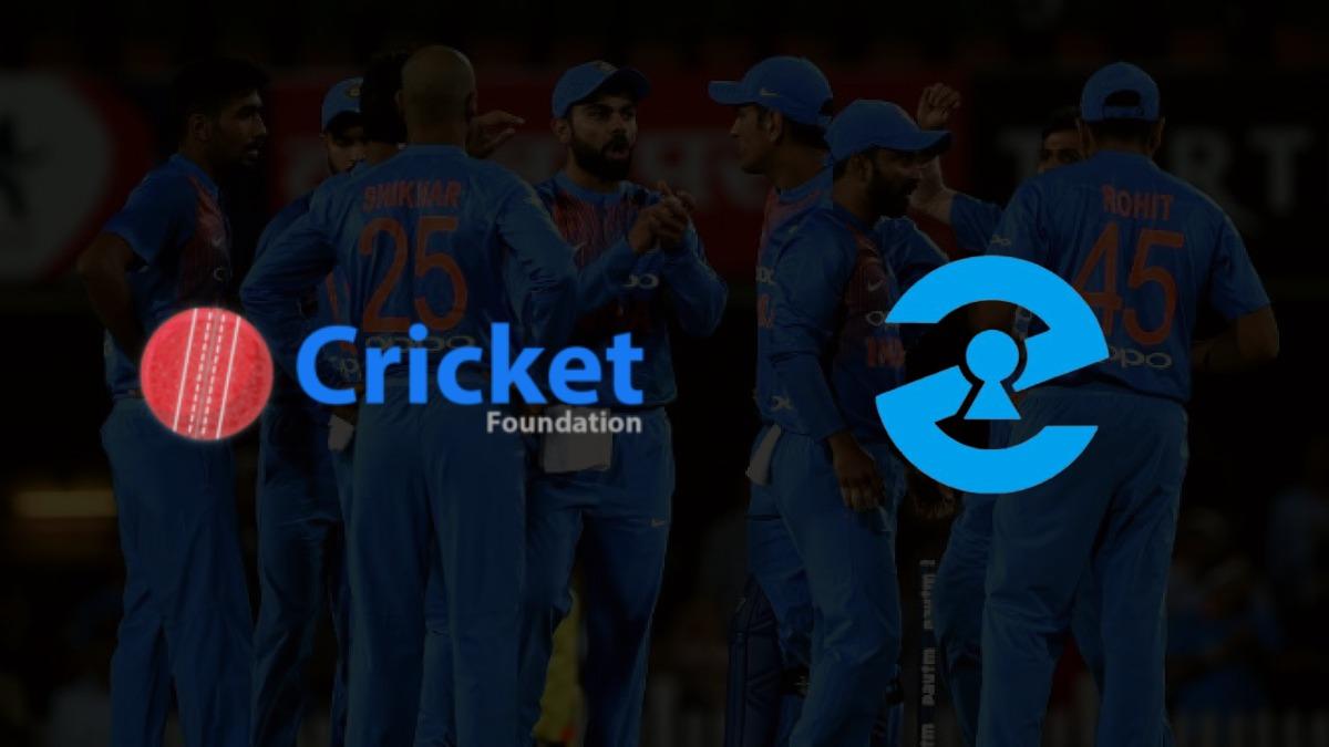 Cricket Foundation unveils NFT marketplace for digital collectibles