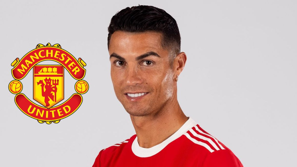 Cristiano Ronaldo breaks shirt sale records after Manchester United return