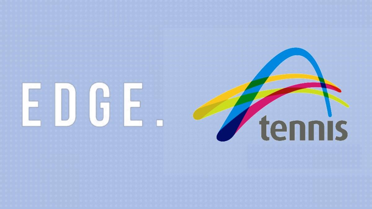 Edge to manage Tennis Australia account