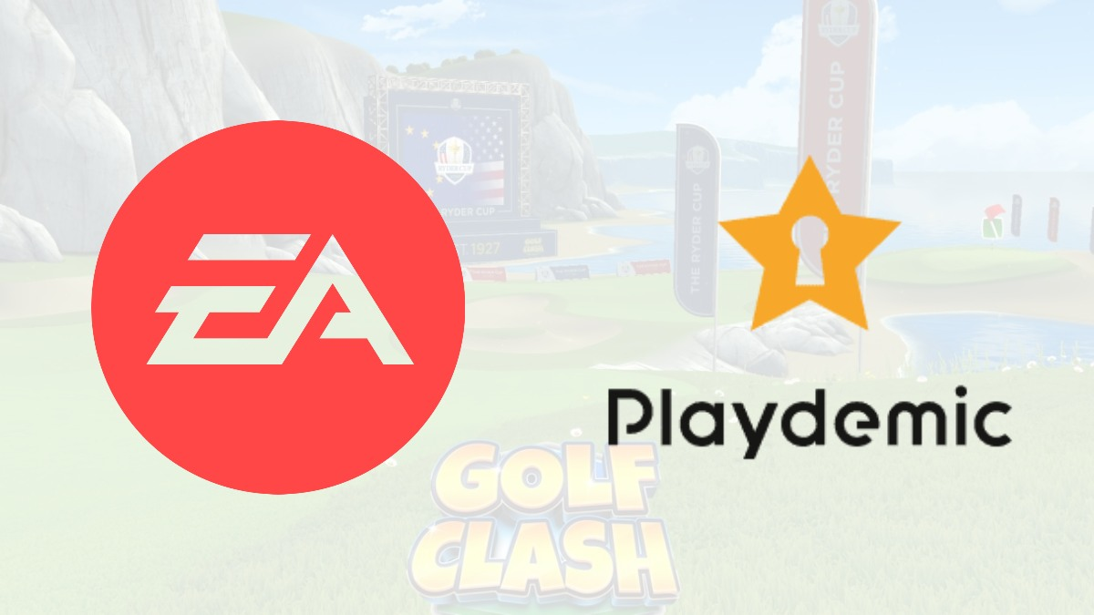Electronic Arts acquire mobile game creator Playdemic for $1.4 billion