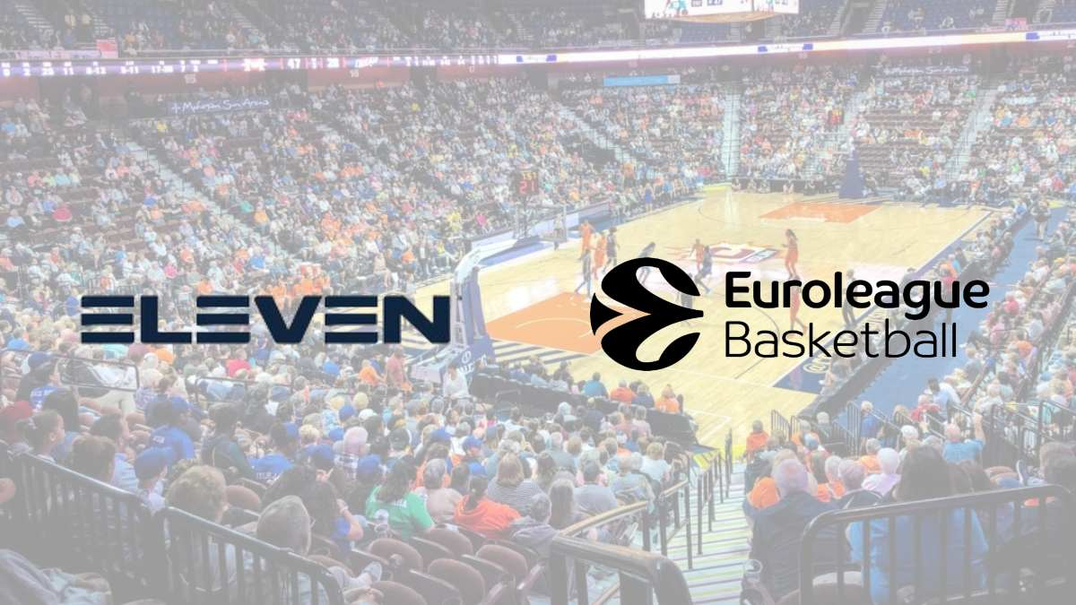 Eleven Sports join hands with Euroleague Basketball in Italy
