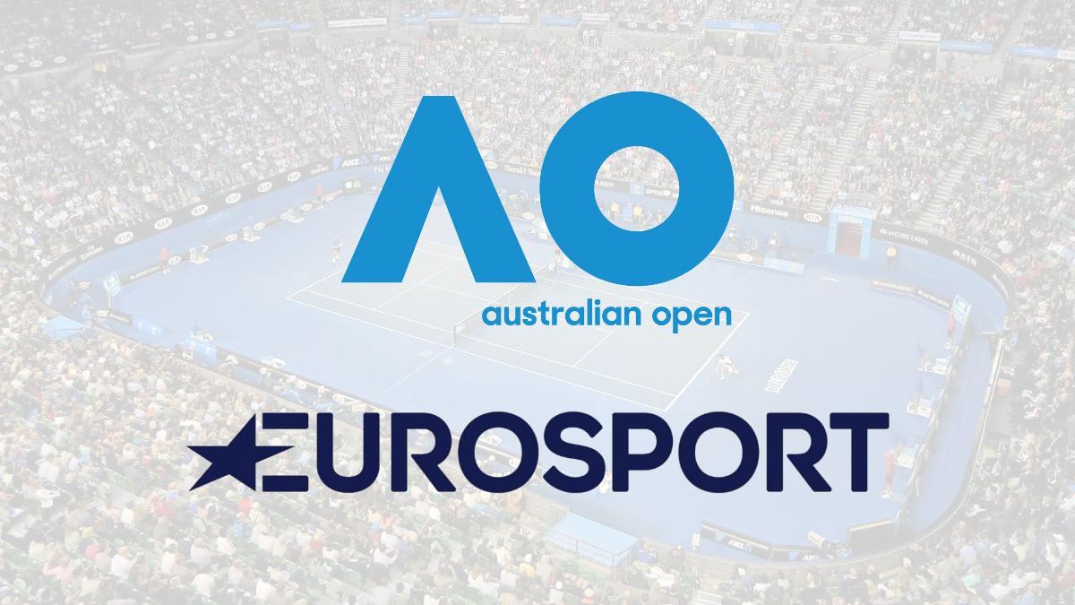 Eurosport retains broadcasting rights for Australian Open till 2031